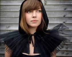 Girls Halloween Vampire Costume Vampire Costume Etsy