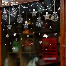 Window Decorations For Christmas by Glass Window Decorations Promotion Shop For Promotional Glass