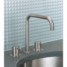 vola bathroom sink faucets steel stainless steel deluxe vanity