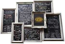 chalkboard wedding sayings wedding chalkboard collection 1928 planning co rentals