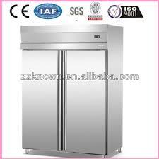 equipement cuisine commercial équipement de cuisine commercial congélateur réfrigérateur vertical