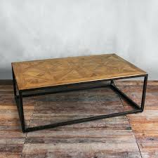 Parquet Coffee Table Parquet Coffee Table S Parquet Reclaimed Wood Coffee Table