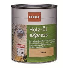 treppe obi obi holz öl express transparent 750 ml kaufen bei obi