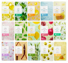 Korean Home Design Samples by Etude House 0 2 Therapy Air Mask Sheet 15pcs Korean Cosmetic