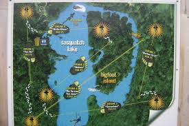 Wisconsin Dells Map by Photo Diary Wisconsin Dells Thisisashleyquinn