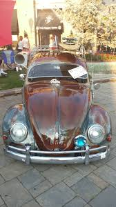 rusty car driving quadro fusca volkswagen cars and beetles