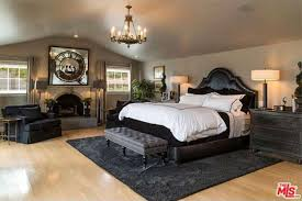 Elle Decor Celebrity Homes 10 Most Romantic Celebrity Bedrooms Style At Home
