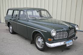 volvo station wagon 1998 1967 volvo amazon station wagon auto restorationice