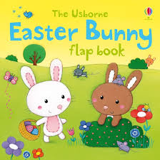 my easter bunny easter bunny flap book at usborne children s books