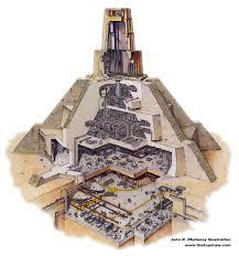 yavin 4 great temple floor plans star wars age of rebellion