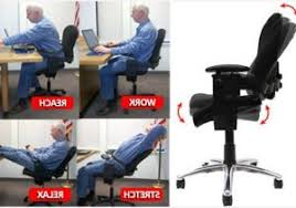 Massage Desk Chairs Office Chairs For Back Pain Get Ergonomic Office Chairs For Back