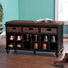Jenlea Shoe Storage Cabinet Bench With Shoe Storage Australia Storage Decorations