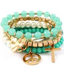 stackable bracelets 17 best images about bracelets now on bohemian