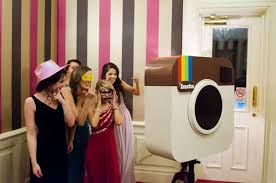 do it yourself photo booth diy photo booth home design ideas