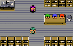 android gba roms you t played these pokémon but you should polygon
