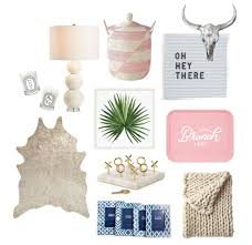 my favorite home items u0026 stores u2014 the style journal