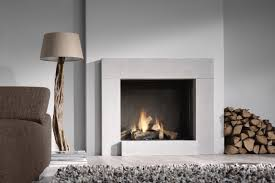 best of modern linear gas fireplace