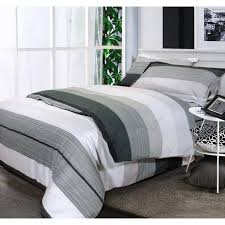 Bed In A Bag Set Simple 4 Piece Grey Bed In A Bag Of Cotton With Sheet Set Buy