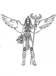 princess female warrior clothes coloring pages cartoon