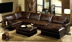 Chocolate Brown Sectional Sofa With Chaise 15 Best Ideas Chocolate Brown Sectional With Chaise Sofa Ideas