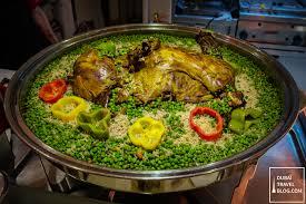 entre cuisine iftar at entre nous restaurant in novotel trade centre dubai