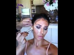 Scott Barnes Makeup Tips Makeup Contouring With Etienne Ortega Tricks Tips U0026 Beauty