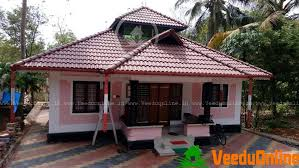 Sq Ft Single Floor  BHK Traditional Home Designs - Traditional home design