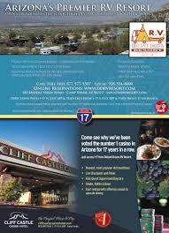 Map Of Sedona Arizona by Sedona Arizona Rv Parks Sedona Campgrounds Rv Camping In