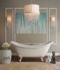 Spa Art For Bathroom - 220 best decor bathroom images on pinterest bathrooms decor