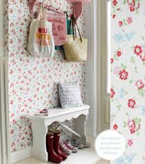 Best Wallpaper Images On Pinterest Wallpaper Ideas Bedroom - Cath kidston bedroom ideas