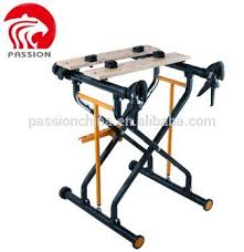 multi purpose work table foldable working platform multi function