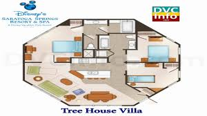 saratoga springs treehouse villas floor plan inspirational disney treehouse villa wallpapertouch