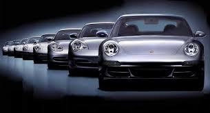 porsche 911 model history porsche 911 a timeline of the s most sports car