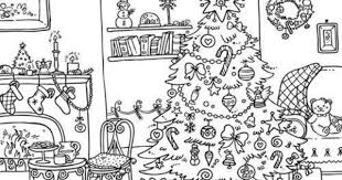 hard christmas coloring pages print coloring pages ideas