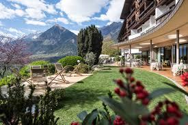 Ewe K Hen Ein Hotel In Schenna Hotel Hohenwart S