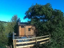 chambre d hote 76 chambre d hôtes cabane perchée dans la prairie de l ancien moulin