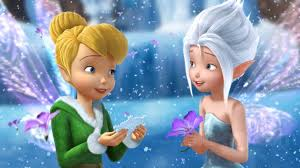 tinker bell confessions views tesseract