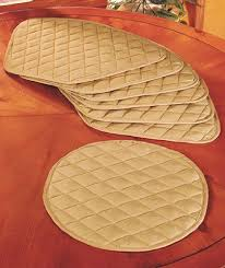 Placemats For Round Table 70 Best Mesa Patchwork Images On Pinterest Tables Round Tables