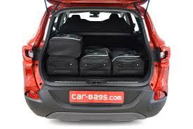 renault dacia 2015 kadjar renault kadjar 2015 present car bags travel bags