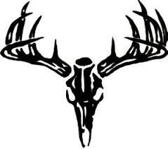 tribal deer skull tattoos tattooic