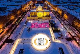 zagreb voted best market in europe for 2nd year in a row