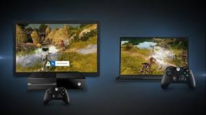 windows 10 can stream and play with xbox one games techradar
