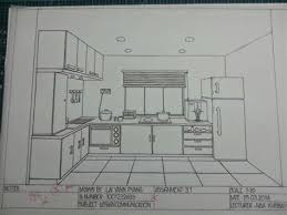 drawing a house 1 clipart etc obd sit kitchen 1 point perspective 14 drawing a house 1
