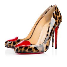 christian louboutin pigalle follies patent leather black