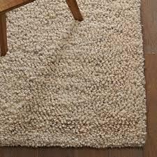 8x8 Shag Rug Bello Shag Wool Rug West Elm