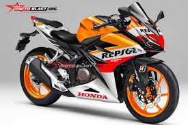 gallery of honda cbr