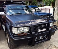 original land cruiser dijual toyota land cruiser vxr 80 a t diesel u002796 u0026 nissan u2026 flickr