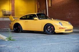 1995 porsche for sale well sorted porsche 993 for sale german cars for sale