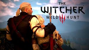 Seeking Hd The Witcher 3 Hunt Tribute Seeking Freedom Hd