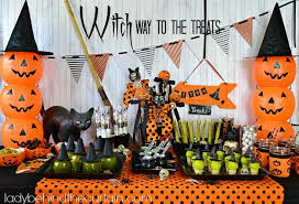 Halloween Party Ideas 17 Ideas For A Witch Themed Halloween Party